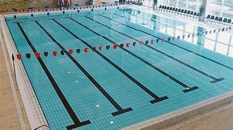 vasca olimpionica la nuova piscina fa gi 224 il pieno arzignano il giornale