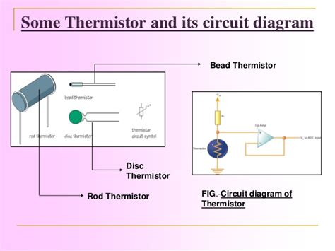 thermistor differential wiring diagram pressure wiring