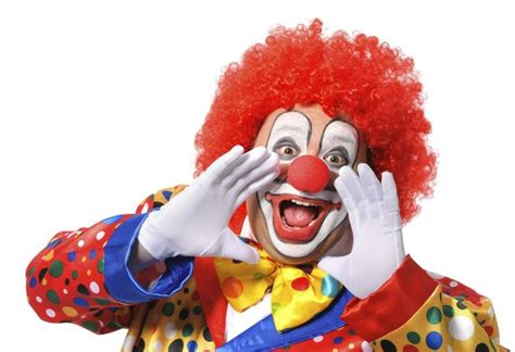 of a clown clown lives matter event planned amidst creepy sightings