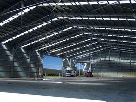 Shed Span by Wide Span Sheds Steel Shed Prices In New Zealand