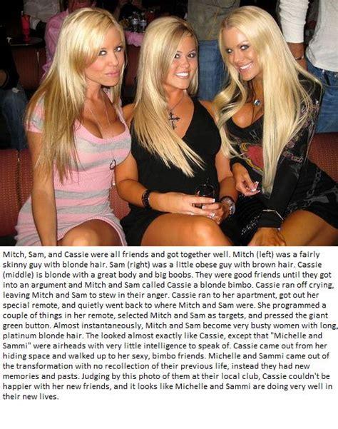 tg caption blonde girl 17 best images about tg captions on pinterest comment