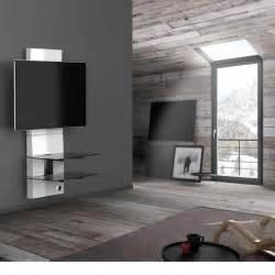meuble tv hifi design artzein