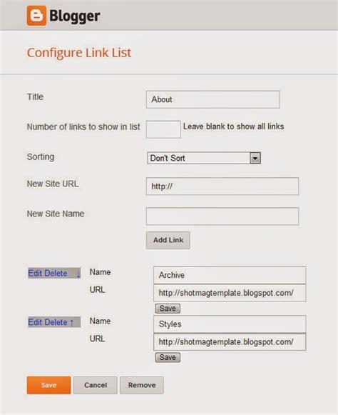 shotmag template blog minimalis responsive untuk blog