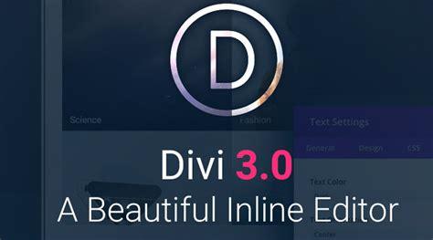 themes divi divi 3 0 27 theme elegantthemes
