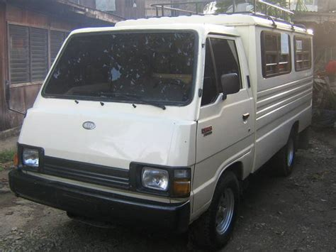 Kia Ceres For Sale 1995 Kia Ceres Hspur For Sale From Cebu Adpost