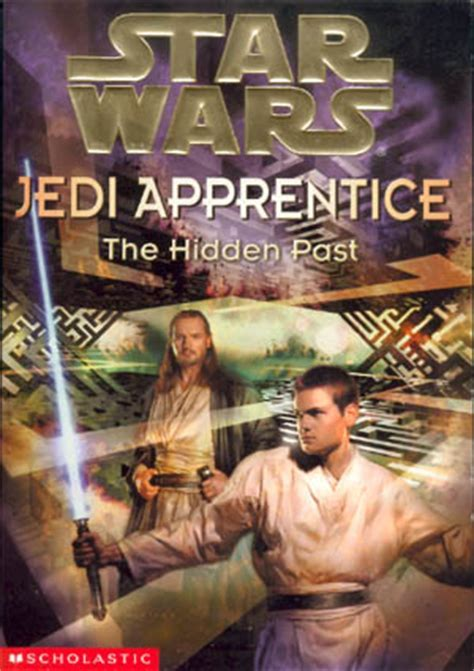 the phantom s apprentice books jedi apprentice the past wookieepedia the