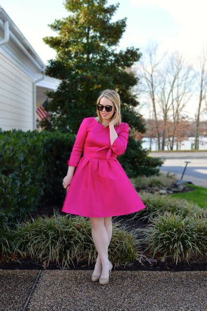 a blonde s moment valentine s day dress a giveaway