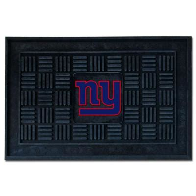 doors open sf giants fanmats new york giants 18 in x 30 in door mat 11450