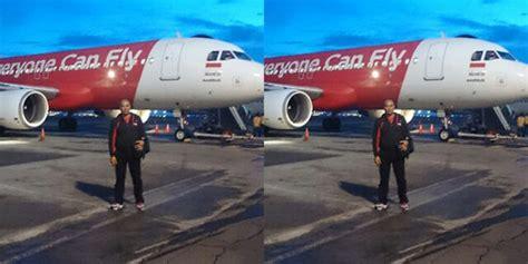gambar terakhir pesawat airasia qz 8501 sebelum hilang ini foto penumpang airasia qz8501 sesaat sebelum terbang