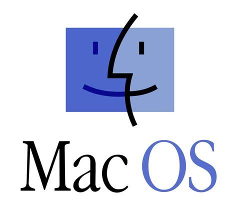 Mac Original file macos original logo svg