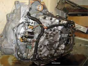 Pontiac Grand Am Transmission Problems Solved 2005 Grand Am Ow Do I Replace Shift Solenoid Fixya