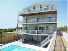 Pura Vida 11 Br Luxury Topsail Island Vrbo 1000 Images About Family Reunion Properties For Big