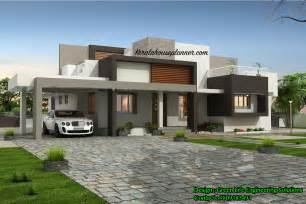 Home Design Books 2016 Contemporary Kerala House Design At 1955 Sq Ft Idukki