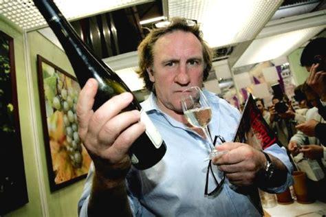 gerard depardieu recipes let s play the g 233 rard depardieu drinking game food republic