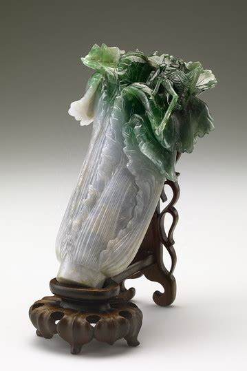 taiwans jadeite cabbage japan   jeopardy china