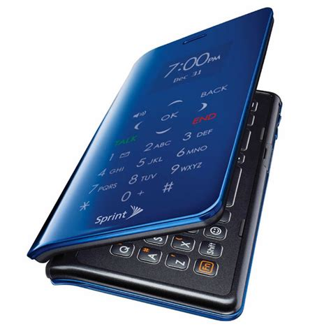 sanyo innuendo bluetooth  texting phone sprint poor
