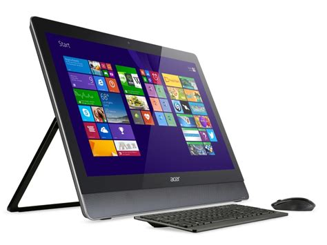 best value all in one pc acer aspire u5 620 all in one reviews and ratings techspot