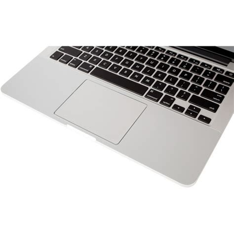 Trackpad Palmguard Macbook moshi palmguard 13 retina with trackpad protector 99mo012211