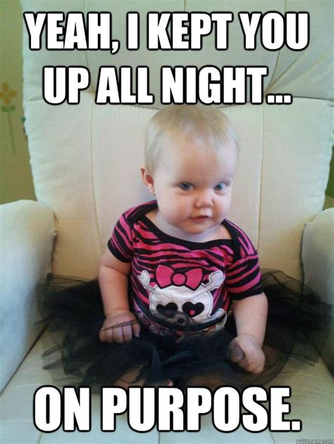 Evil Toddler Meme - evil baby related keywords suggestions evil baby long