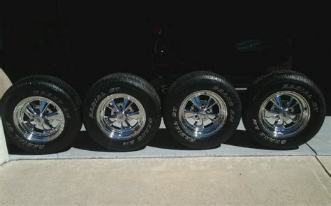 sale cragar rims tires   bodies  classic