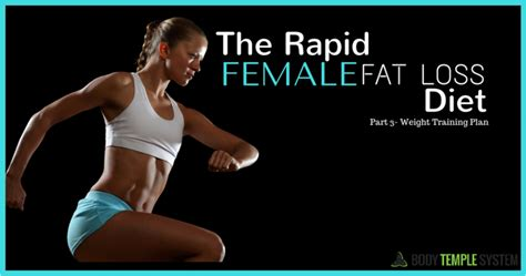 Strength For Loss the rapid loss diet part 3 strength