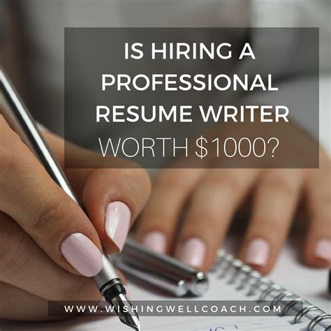 are professional resume services worth it resume ideas