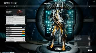 warframe color schemes chroma color scheme thread warframe