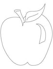 apple coloring sheet apples coloring pages