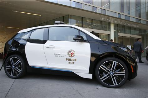 news bmw i3 la to buy 100 bmw i3 electric cars for department use