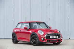Mini Cooper Review Mini Cooper S Works 210