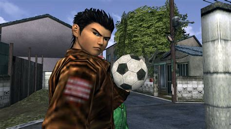 Dijamin Until Ps4 Digital shenmue hd ps4 and xbox one versions leaked rice digital rice digital