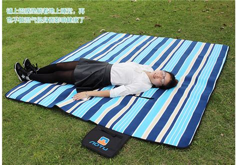 Padded Picnic Rug by Popular Folding Sleeping Mat Buy Cheap Folding Sleeping