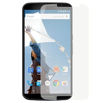 Nexus 6 Explosion Proof Tempered Glass Prot Berkualitas motorola nexus 6 tempered glass screen protector