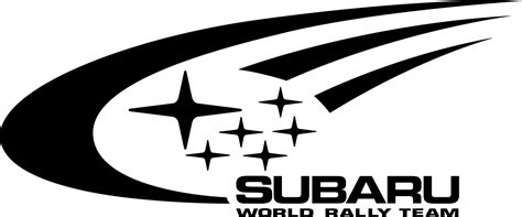 subaru racing decals car and motorbike stickers subaru rally