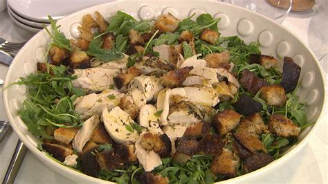 barefoot contessa arugula salad make ina garten s no brainer roast chicken and arugula