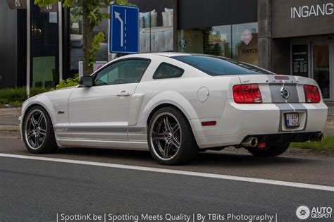 07 Mustang Gt Specs by Ford Mustang Shelby Gt 8 July 2016 Autogespot