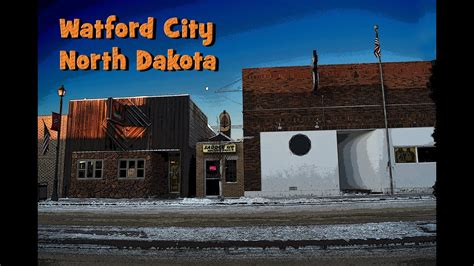 watford city    boomtown  pt  youtube