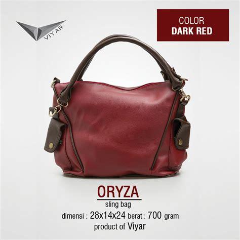 Tas Wanita Oryza free shipping viyar oryza sling bag tas tangan wanita