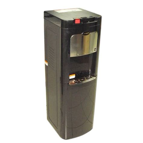 Dispenser Sharp Swd 68eh Bk hypermart sharp water dispenser swd 68eh bk