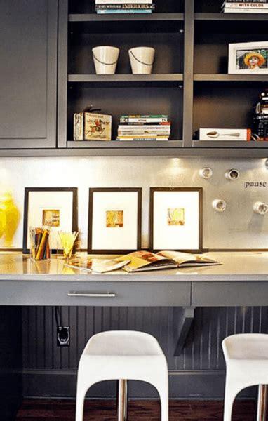 top   built  desk ideas cool work space designs