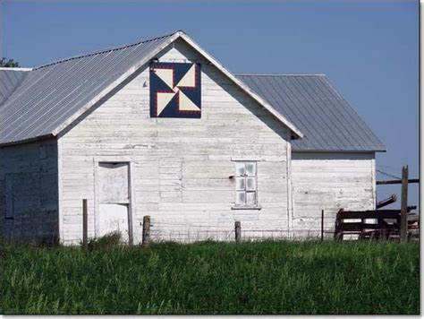 Barn Quilts In Iowa by The Barn Quilts Of Sac County Iowa Quilt Barn