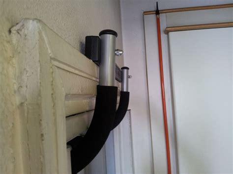dorsali a casa trazioni alla sbarra in casa iron e barra fissa