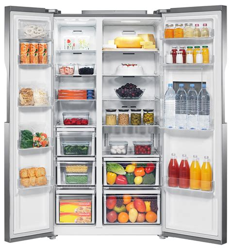 Can You Open A Refrigerator Door From The Inside by Image Gallery Open Fridge