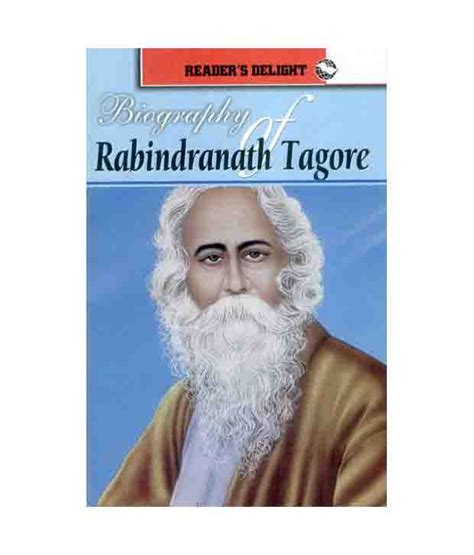 biography of rabindranath tagore in english language biography of rabindranath tagore by ramesh book price