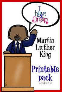 martin luther king jr memory pack only passionate curiosity