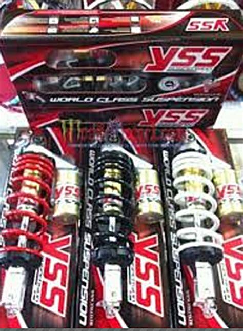 Shockbreaker Racing Macam Macam Shockbreaker Racing Dan Daftar Harganya