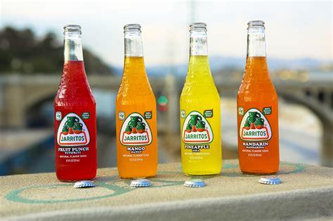 fruit punch soda jarritos fruit punch jarritos soft drink mexican soda