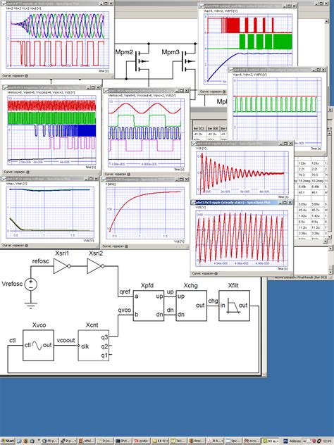 circuit simulation software ubuntu circuit and