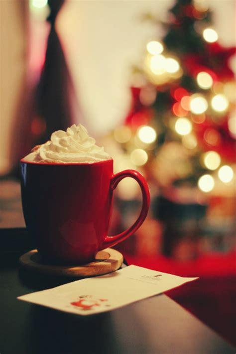 coffee christmas wallpaper search tumblr