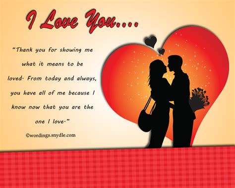 sweetest love messages for your boyfriend wordings and
